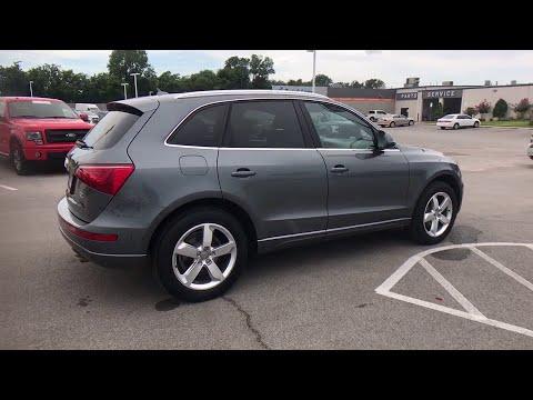 Audi Q Tulsa Broken Arrow Joplin Bixby Owasso OK TA - Audi of tulsa