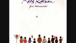 Kids Return OST - Kids Return 15 - Joe Hisaishi