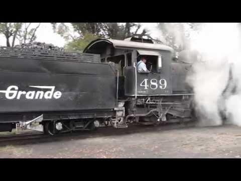 Cumbres & Toltec Scenic Railroad, October 5, 2015 -original-