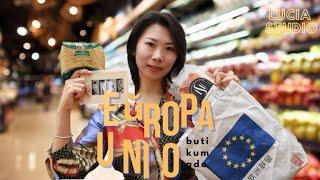 EU devas plifortigi kunlaboron kun Ĉinio per racia rimedo