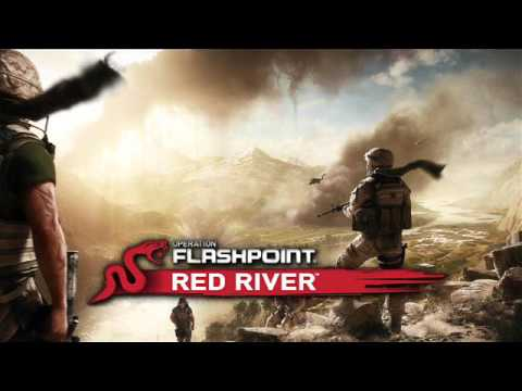 Operation Flashpoint Red River Original Soundtrack (Full OST)