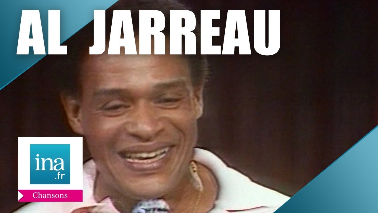"al jarreau ""roof garden"" 
