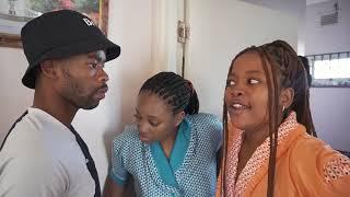 Download Leon Gumede Comedy - Sbongile noMdu - Bloopers😂 (LEON GUMEDE)