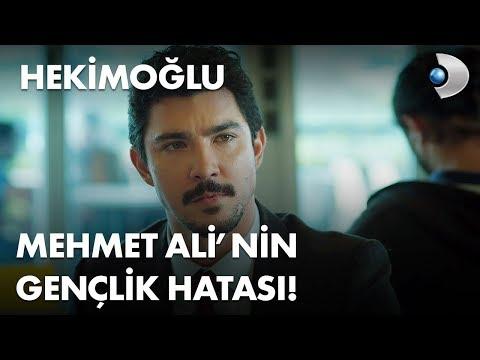 Mehmet Ali'nin gençlik hatası! - Hekimoğlu 1. Bölüm