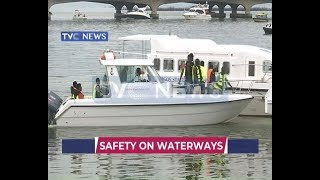 Safety On Our Waterways