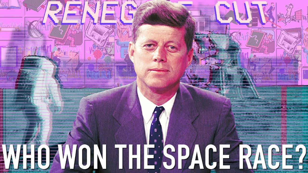 Who Won the Space Race? | Renegade Cut