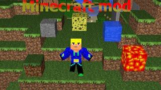 Обзор мода Minecraft Avatar:The Last Blockbender mod[1.7.10] управляй стихиями