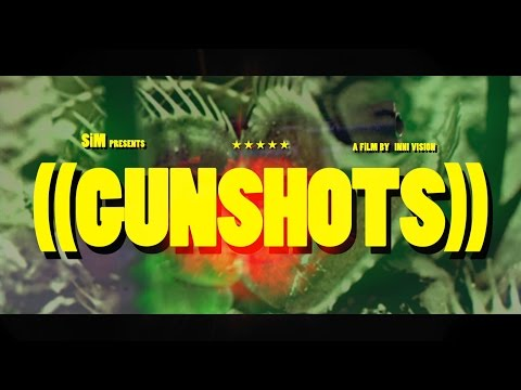 SiM - GUNSHOTS (OFFICIAL VIDEO)