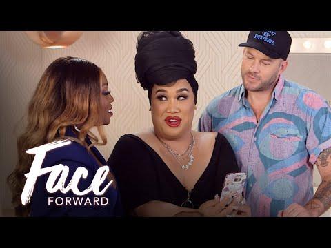 Liza Koshy's Ruffle'n Style Influences Rachel on Face Forward | Face Forward | E! News