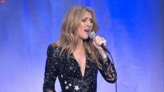 One More Look At You - Celine Dion (Las Vegas Show 2016)