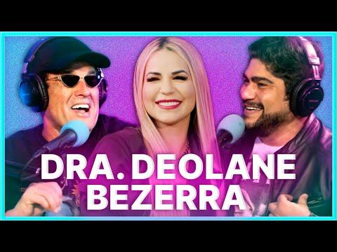 Dra. Deolane Bezerra | Podcast Papagaio Falante