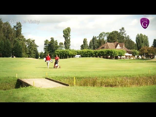 Sporting Club de Vichy