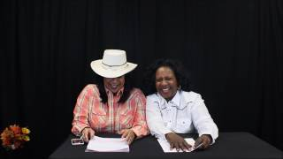 The Way I See It Episode 31 Houston Livestock Show and Rodeo