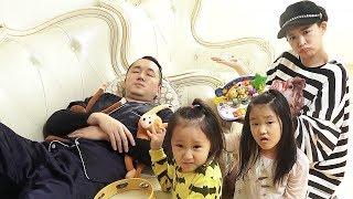 are you sleeping? | Nursery rhymes & Kids song By LoveStar