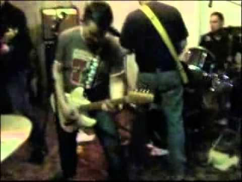 Video Back To Babylon - Spittin' Vicars Cover van The Myers - Myspace Video.flv