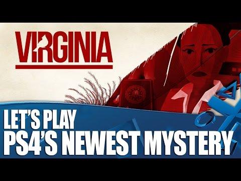 Virginia - Let's