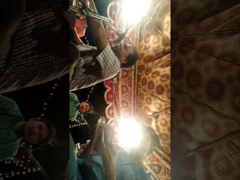 Seta Bhakata Bhabare bandha  stage program  video by Dhirendra  Nanda... Sujit Kumar .