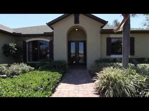 The Oakhurst at Sawgrass Lakes Preview Center by DR Horton - New Homes in West Melbourne, Florida