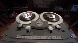 Queen Don`t stop me now R2R Studer A62