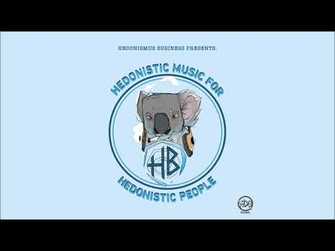 VA - Hedonistic Music For Hedonistic People