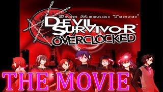 Shin Megami Tensei Devil Survivor Overclocked THE MOVIE