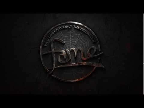 Fame   Spider Web Riser 2