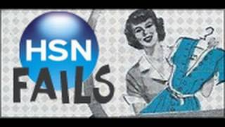 Home Shopping Network Fails