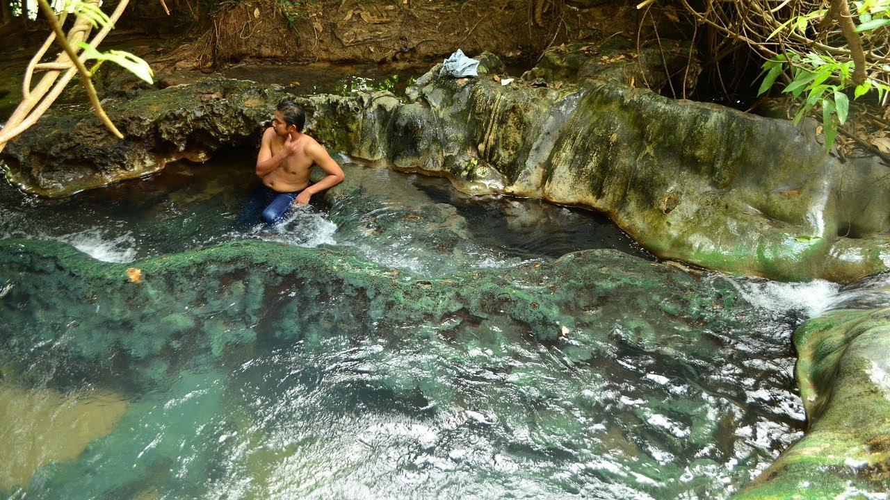 Krabi Things To Do Hot Stream 🇹🇭 Thailand Living Youtube