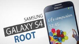 Rootear Samsung Galaxy S4 todos los modelos (KitKat / Lollipop)