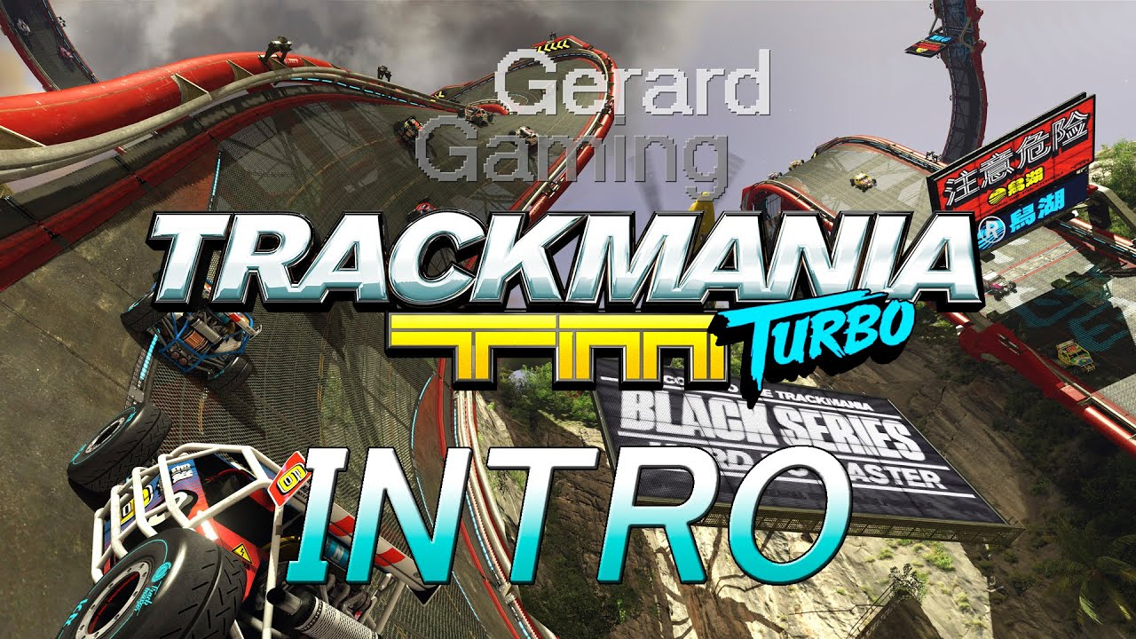 trackmania turbo intro pc youtube. Black Bedroom Furniture Sets. Home Design Ideas