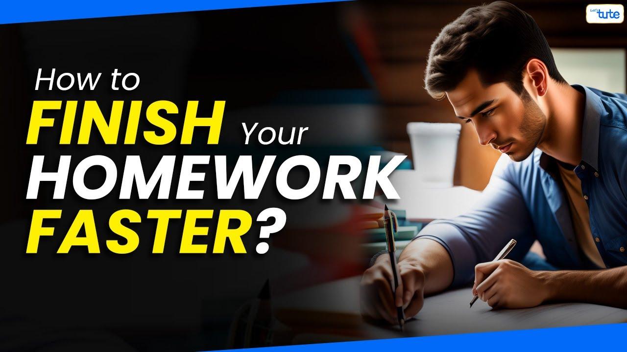 Do homework coursecompass