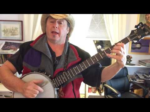 The Frailing Folk Song of the Week - The Moonshiner