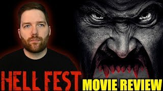 Hell Fest - Movie Review