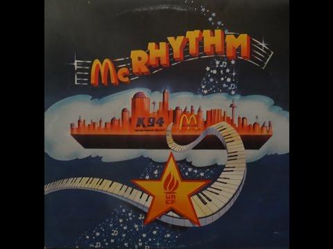 McRhythm Album 1985