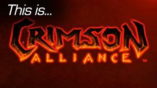 This Is... Crimson Alliance