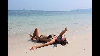 Белоснежные пляжи на юге острова Самуи... Мальдивы стайл!)