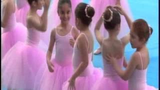 Clausura Talleres 2012- Ballet Clasico - Rapsodia Sueca