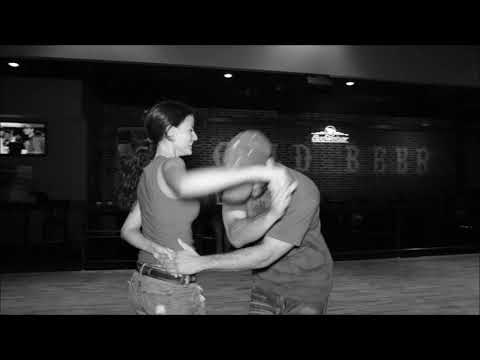 Lone Star Country Swing - One Step