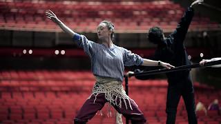 Madison Keesler – Emerging Dancer 2017 finalist | English National Ballet