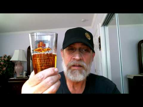Rob John's Beer Reviews #34 MORGAN TERRITORY BREWING  MENACE TO SOBRIETY TRIPLE IPA I GIVE IT 12+