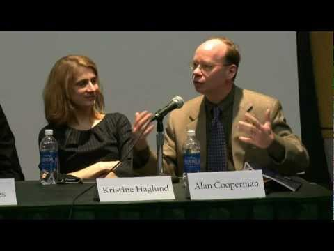 UVU: Mormonism and the Internet Session 10 Panel Discussion