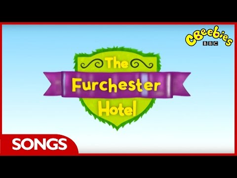 Theme Song from The Furchester Hotel - CBeebies