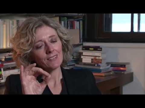A Life in Research - Art Historian Christine Ross