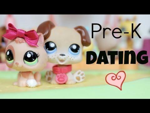 LPS~Pre-K Dating (Skit)