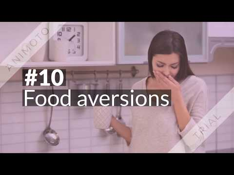 #01. Pregnancy symptoms : Top 10 early signs of pregnancy