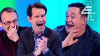 """The Funniest Phrase I've Ever Heard"" - Jimmy Carr 