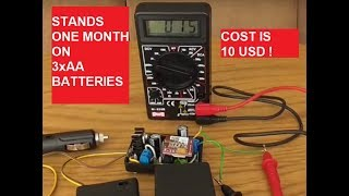 Make your own cheap DIY GSM GPS bike car tracker / GPS car locator for only 10 USD ! - part 2