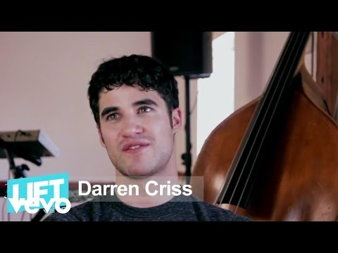 Walk The Moon - Darren Criss on Walk The Moon VEVO LIFT