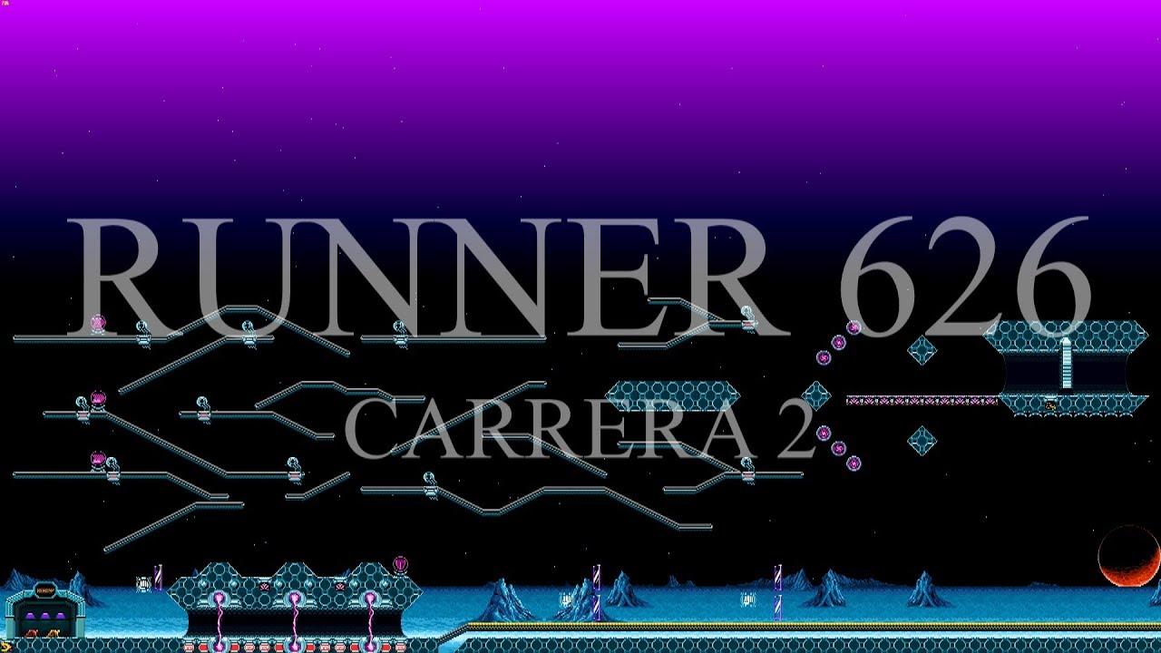 Download RUNNER 626 | THEME SONG | CARRERA 2