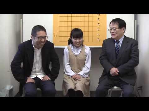 将棋ライターの松本博文氏と加藤結李愛女流を招いたスペシャルトークショーです。最近の将棋界の話題の話題などを語って頂きました。 松本博...